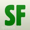 SvenskaFans.com Logo