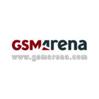 GSM Arena Logo