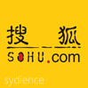 搜狐 Logo