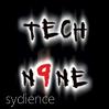 Tech N9ne Logo