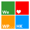 We Love Windows Phone.hk Logo