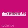 derStandard Logo