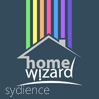 Home Wizard Logo