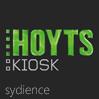 Hoyts Kiosk Logo