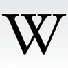 Википедия Logo
