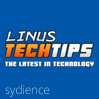 Linus Tech Tips Logo