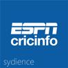 ESPNcricinfo Logo