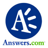 Answers Logo